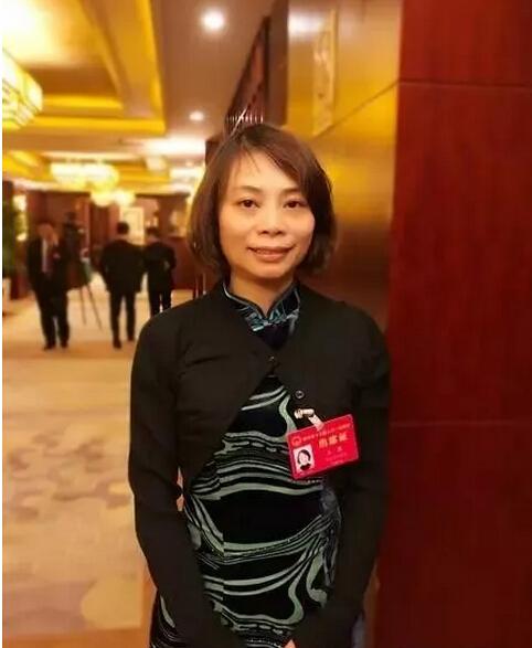 省人大代表王荔:建议出台品牌建设实施细则 助力企业品牌保护